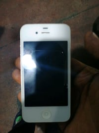 beyaz iPhone 4