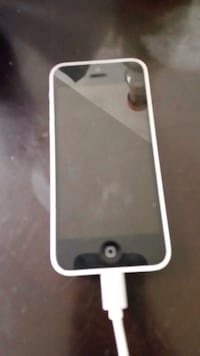 white iPhone 5 with black case Melville, S0A 2P0