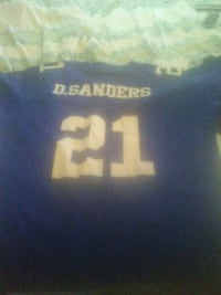black and white NFL jersey Opelousas, 70570