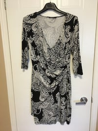 Miss via dress size XL Montréal, H9H 5C4