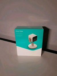Hive View WIFI security camera. Sealed