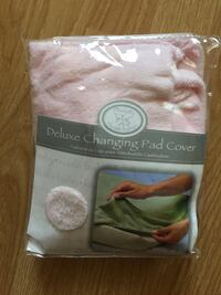 Cover for changing pad Long Beach, 90808