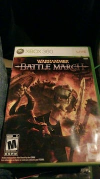 Xbox360 console game Madison, 44057