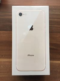 İPHONE 8 64 GB GOLD Mamak, 06320