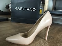 Brand new shoes-price negotiable  Vancouver, V5N