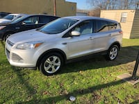 2016 Ford Escape SE Mountain Brook