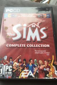 The Sims complete collection  Toronto, M8V 1A4