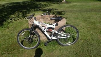 Huffy Jr. Mountain bike