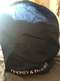 Authentic Dooney and Bourke Fort Worth, 76244