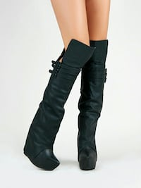Jeffrey cambell boots