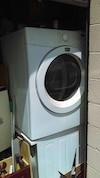 He Washer Electric Dryer pick up frm Spdway/Pant