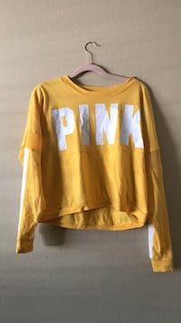 VS cropped crew Banning, 92220
