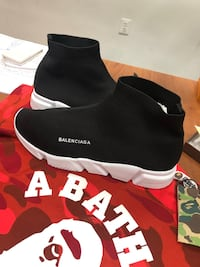 Balenciagas size 9.5 Capitol Heights, 20743