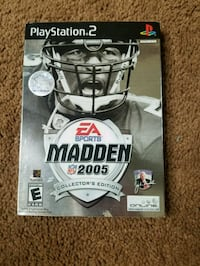 Madden NFL 13 PS3 game case New Windsor, 12553