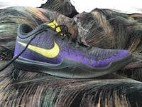 Custom kobe 11 price negotiable Chestermere, T1X 1T7