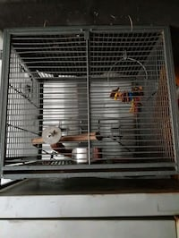 small bird travel cage Punta Gorda, 33982