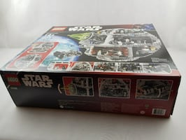Lego Star Wars Death Star (10188) New