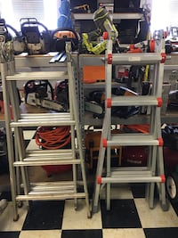 LADDER SALE - 20% OFF ALL LADDERS! Roanoke, 24012