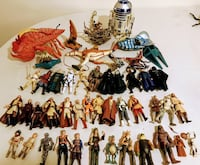 Star Wars Collection Chicago, 60615