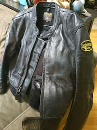 Motorcycle Jacket Falls Church, 22042