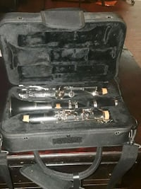Armstrong Clarinet