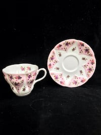 China tea cups and saucers Dearborn Heights, 48125
