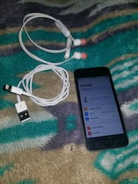 Ipod touch 6gen 16gb 1961 km