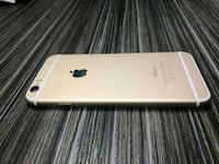 iPhone 6 oro  Napoli, 80141
