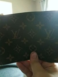 Louis Vuitton pouch Mount Airy, 21771