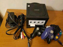 Nintendo GameCube Console - Confirmed Working