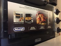 *New* Never used Toaster Oven Oakland, 94606