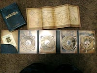 Lord of the rings special limited edition Elizabethtown, 42701