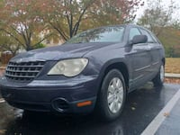 2008 Chrysler Pacifica 130k Burtonsville