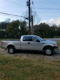 2010 Ford F-150 Claremore