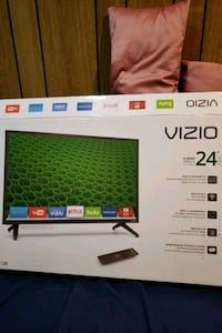 24 inch smart tv - Like New! Silver Spring