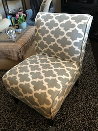 Accent chair  Abbotsford, V2T 4S2