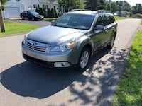 2010 SUBARU OUTBACK-AUTOMATIC-ONE OWNER-4x4-GAS SAVER-4 CYL-RIMS-EXTRA CLEAN-MINT Methuen, 01844