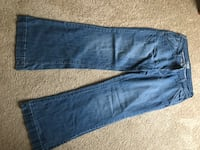Old Navy jeans. Size 8 Winslow, 08081