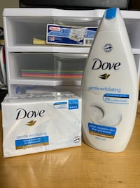 Dove Set-price firm