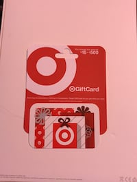 Target Gift Card Bowie, 20721