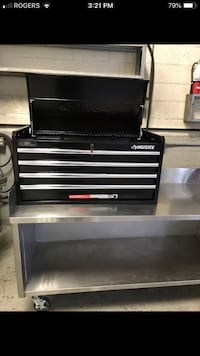 "Heavy Duty Husky 40"" Tool Chest / Box Toronto, M6L 1L4"