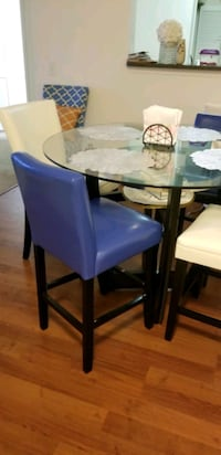 Dinning table with 4 chairs Odenton