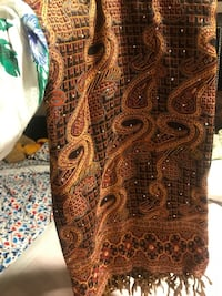 Brand new winter sawal/ scarf for women Mississauga, L5R 3Z8