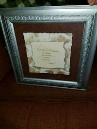 white and brown wooden photo frame Winchester, 22603