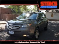 Acura MDX 2008 Westminster