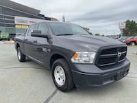 2018 Ram 1500 Tradesman Dartmouth