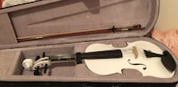 Viola w/ case, bow and resin 41 mi