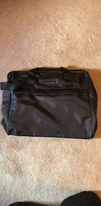 black and gray duffel bag Stafford, 22554