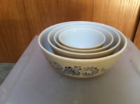 Mixing bowl set Windham, 03087
