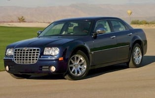 2007 Chrysler 300c Part Out!